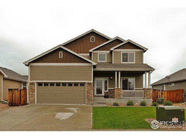 1406 Mount Meeker Ave, Berthoud, CO 80513 (MLS #887794) :: 8z Real Estate