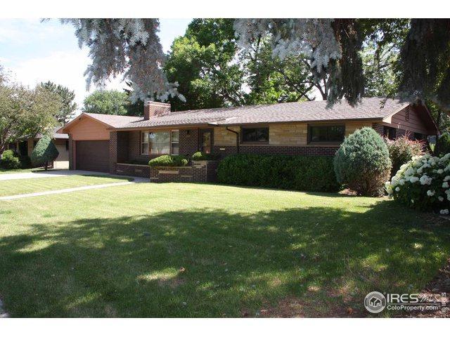 1531 Westshore Dr, Loveland, CO 80538 (MLS #887807) :: 8z Real Estate