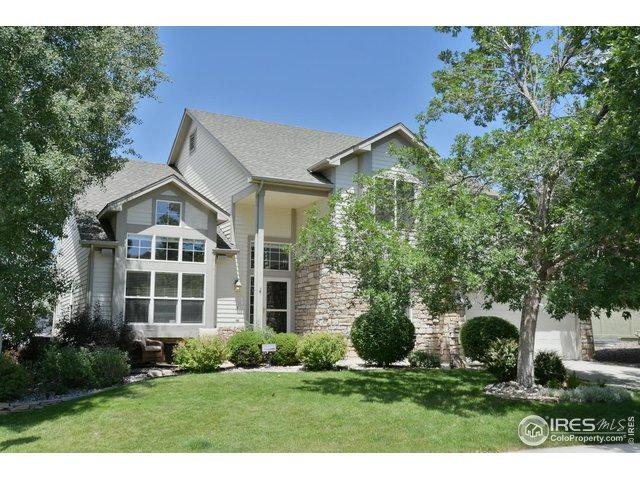 3309 W 112th Cir, Westminster, CO 80031 (MLS #887808) :: 8z Real Estate