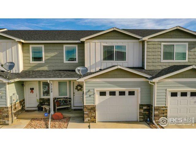 3102 Alybar Dr, Wellington, CO 80549 (MLS #887810) :: 8z Real Estate