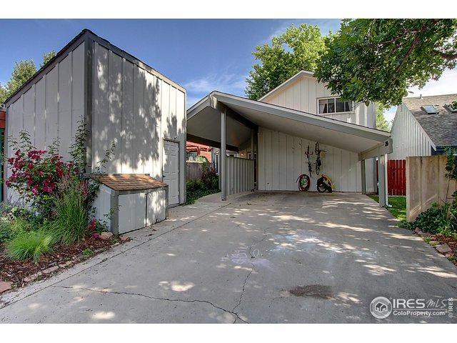 2355 Jasper Ct, Boulder, CO 80304 (MLS #887817) :: Hub Real Estate