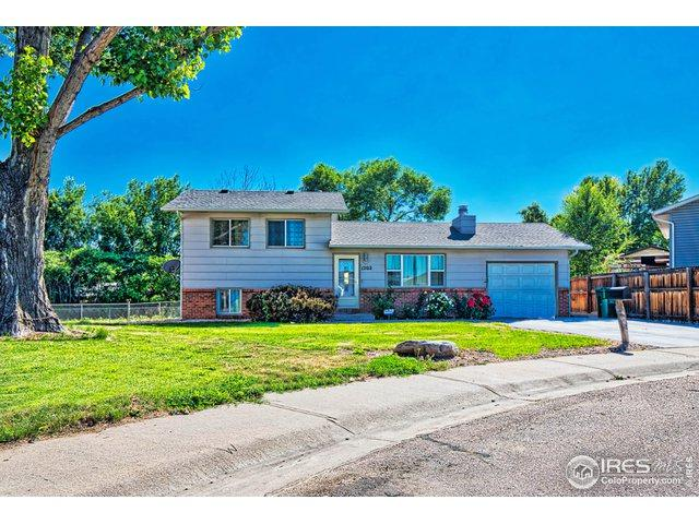 1202 36th St, Evans, CO 80620 (MLS #887821) :: J2 Real Estate Group at Remax Alliance