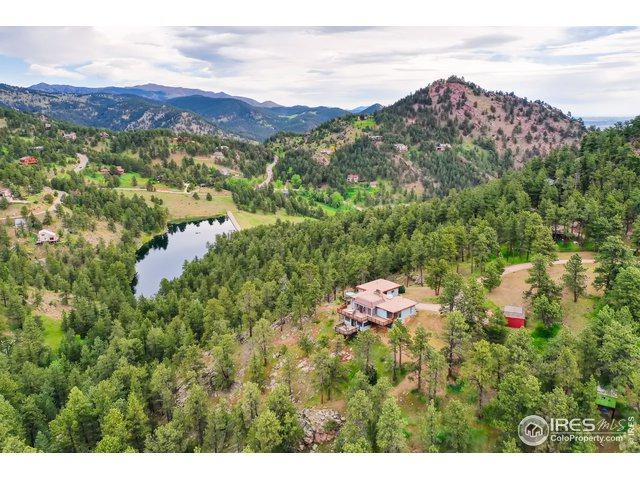 725 Timber Ln, Boulder, CO 80304 (MLS #887822) :: 8z Real Estate