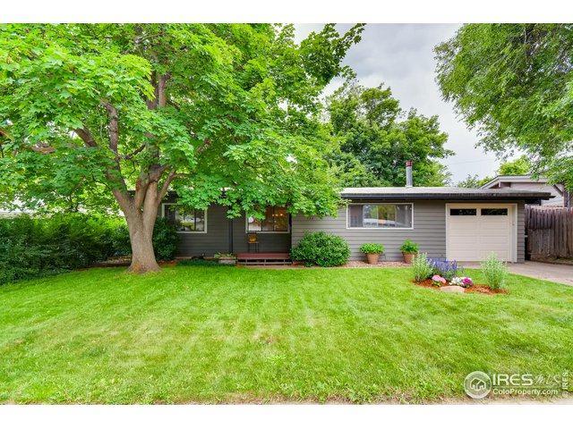 130 30th St, Boulder, CO 80305 (MLS #887826) :: Kittle Real Estate