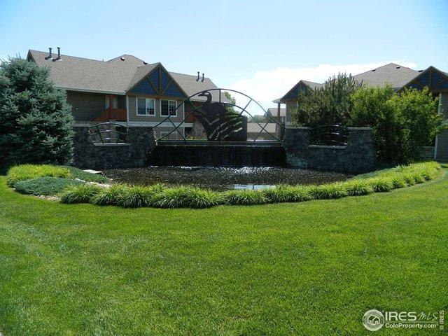 1288 Lake Cir F, Windsor, CO 80550 (MLS #887828) :: The Bernardi Group