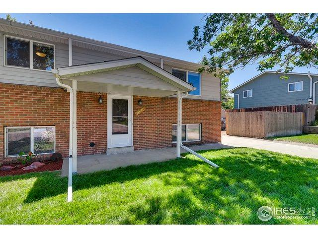 7036 W 62nd Pl, Arvada, CO 80003 (MLS #887832) :: 8z Real Estate