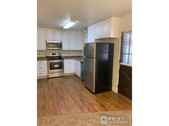 1512 12th Ave #6, Greeley, CO 80631 (MLS #887838) :: 8z Real Estate
