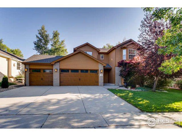 141 Scenic Dr, Loveland, CO 80537 (MLS #887851) :: 8z Real Estate