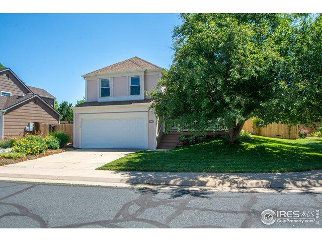 118 S Tanager Ct, Louisville, CO 80027 (MLS #887852) :: Hub Real Estate