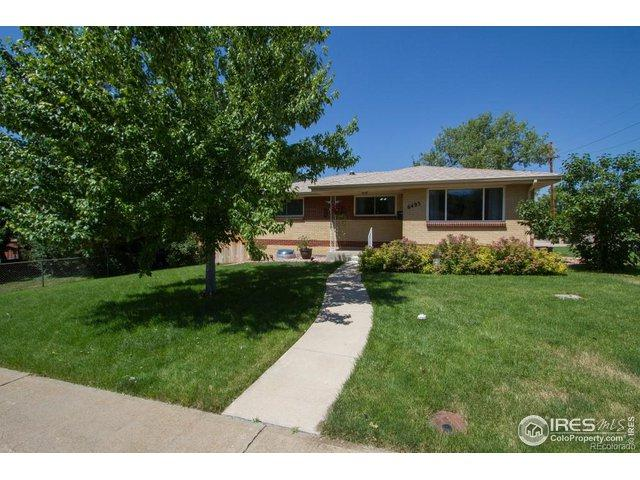 6493 Gray St, Arvada, CO 80003 (MLS #887856) :: 8z Real Estate