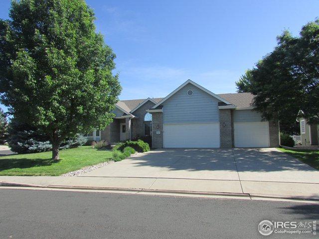 2349 Woody Creek Cir, Loveland, CO 80538 (MLS #887860) :: 8z Real Estate