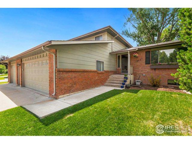3237 Pepperwood Ln, Fort Collins, CO 80525 (MLS #887867) :: J2 Real Estate Group at Remax Alliance