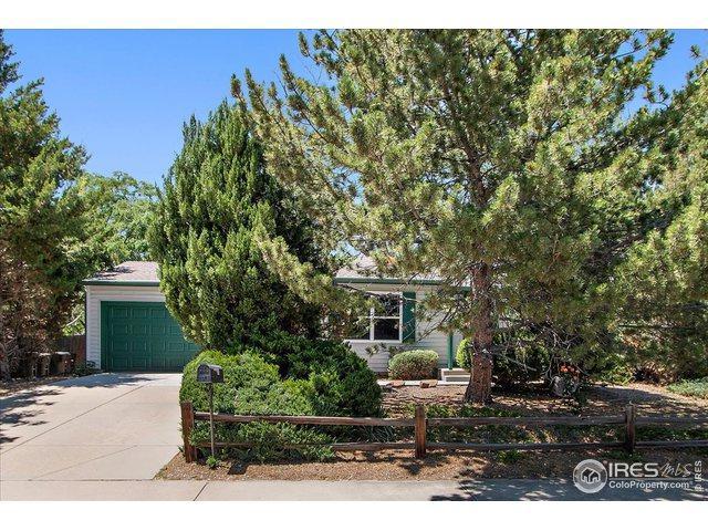 11793 Briarwood Dr, Thornton, CO 80233 (MLS #887868) :: 8z Real Estate