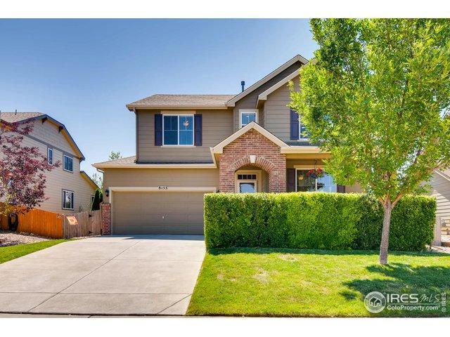 8153 Miller Dr, Frederick, CO 80504 (MLS #887880) :: 8z Real Estate