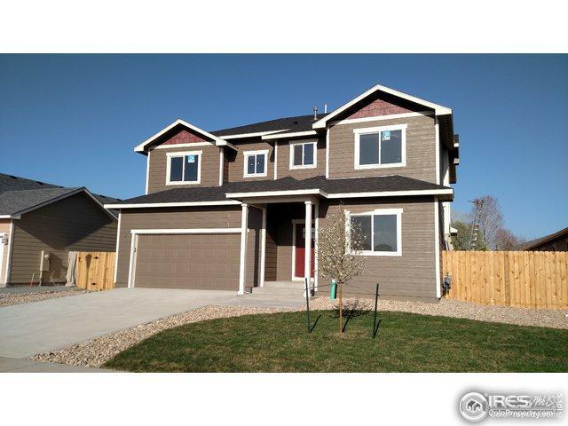406 Clover Ct, Frederick, CO 80530 (MLS #887883) :: 8z Real Estate
