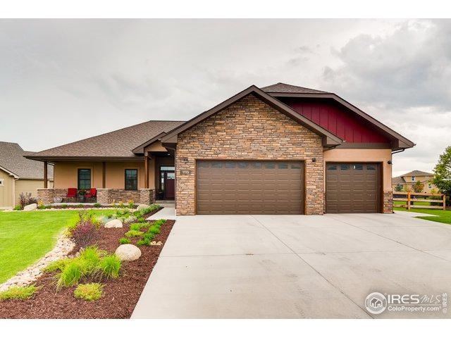 1115 Waterfall St, Timnath, CO 80547 (MLS #887884) :: Hub Real Estate