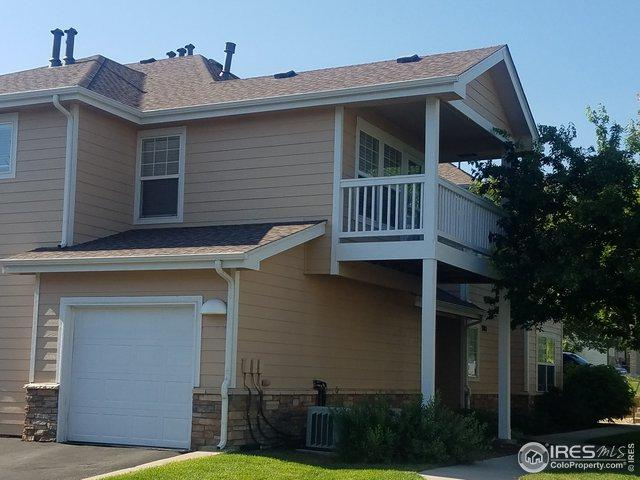 3782 Ponderosa Ct #1, Evans, CO 80620 (MLS #887887) :: Hub Real Estate