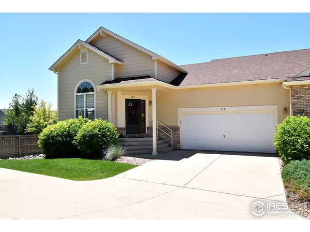 4902 29th St 20B, Greeley, CO 80634 (MLS #887888) :: J2 Real Estate Group at Remax Alliance