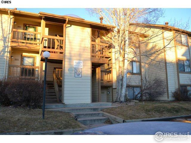 2960 W Stuart St #102, Fort Collins, CO 80526 (MLS #887889) :: Hub Real Estate