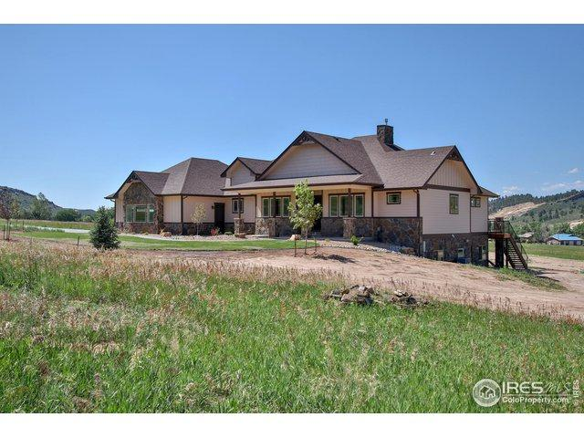 9429 Alfalfa Way, Loveland, CO 80538 (MLS #887893) :: 8z Real Estate