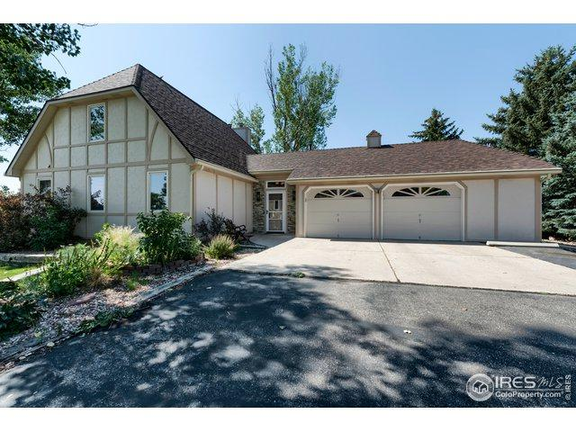 7110 W 11th St Rd, Greeley, CO 80634 (MLS #887906) :: Kittle Real Estate