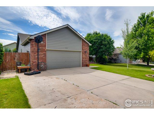 3124 51st Ave, Greeley, CO 80634 (MLS #887911) :: Kittle Real Estate