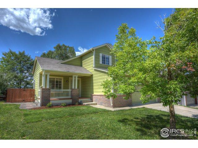 698 Mcclure Ct, Erie, CO 80516 (#887925) :: The Griffith Home Team