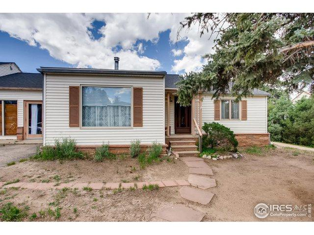 231 3rd St, Estes Park, CO 80517 (MLS #887927) :: 8z Real Estate