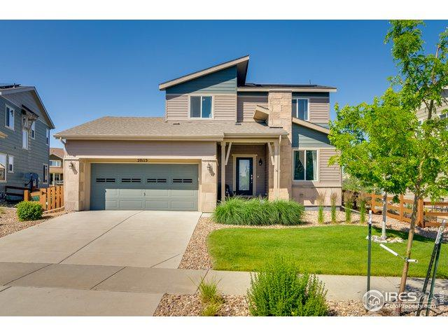 20115 W 94th Ave, Arvada, CO 80007 (MLS #887934) :: 8z Real Estate