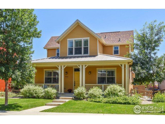 2822 Crater Lake Ln, Lafayette, CO 80026 (MLS #887936) :: 8z Real Estate