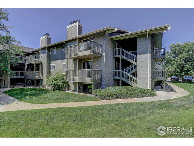 695 Manhattan Dr #17, Boulder, CO 80303 (#887937) :: My Home Team