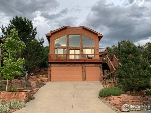637 1st Ave, Lyons, CO 80540 (MLS #887938) :: Hub Real Estate
