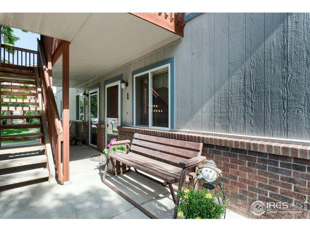 3210 W County Road 52 #1, Laporte, CO 80535 (MLS #887940) :: Hub Real Estate