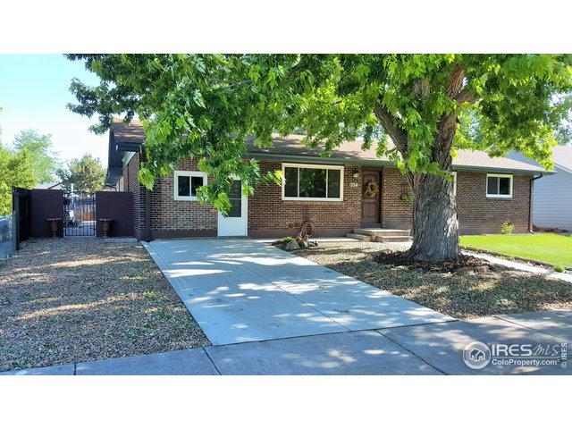 354 7th St, Frederick, CO 80530 (MLS #887944) :: Tracy's Team
