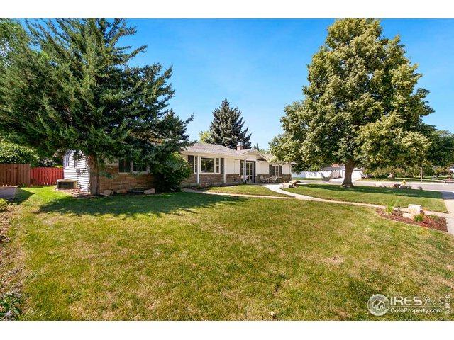 1301 Green St, Fort Collins, CO 80524 (#887946) :: The Griffith Home Team