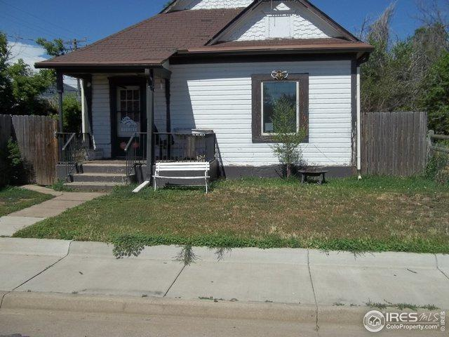 515 5th Ave, Greeley, CO 80631 (MLS #887951) :: Kittle Real Estate