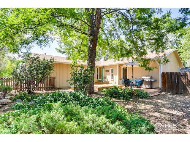 7634 Nikau Dr, Niwot, CO 80503 (MLS #887952) :: 8z Real Estate