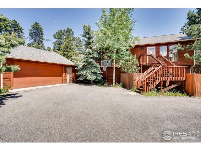 34402 Ella Ave, Pine, CO 80470 (MLS #887955) :: 8z Real Estate