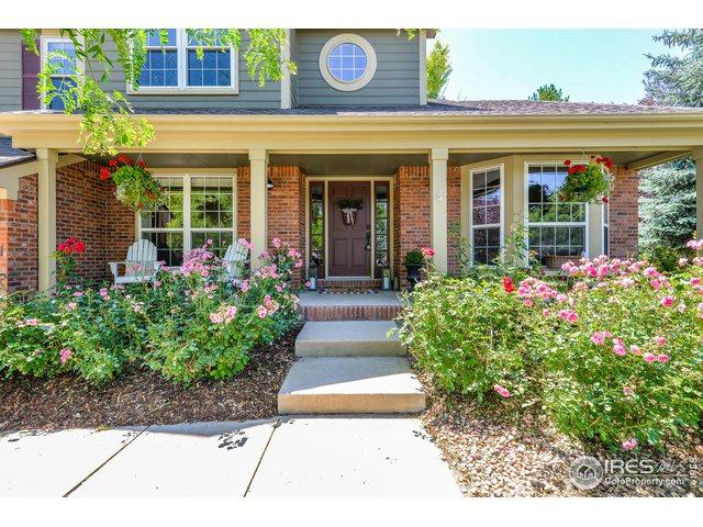 5601 White Willow Dr, Fort Collins, CO 80528 (MLS #887959) :: J2 Real Estate Group at Remax Alliance
