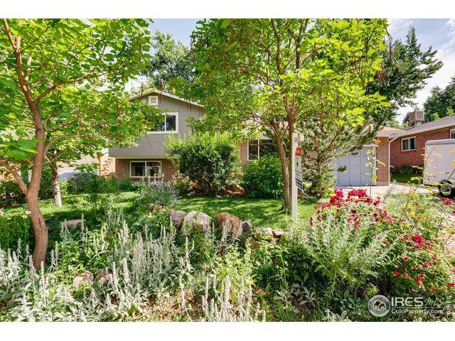 1670 Linden Ave, Boulder, CO 80304 (MLS #887965) :: The Bernardi Group