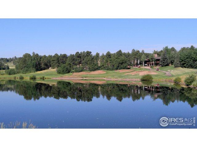 3086 E Fox Acres Dr, Red Feather Lakes, CO 80545 (MLS #887969) :: Kittle Real Estate