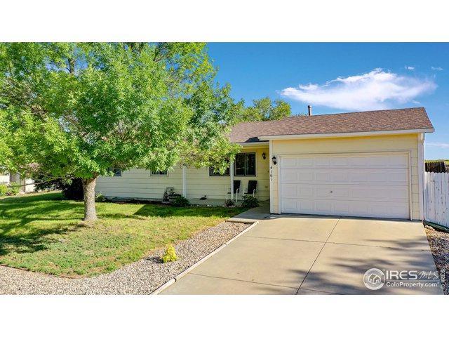 4161 Hayes Cir, Wellington, CO 80549 (MLS #887978) :: 8z Real Estate