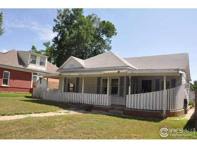 228 N Grant Ave, Fort Collins, CO 80521 (MLS #887979) :: 8z Real Estate