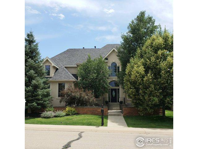 7702 Plateau Rd, Greeley, CO 80634 (#887981) :: The Griffith Home Team