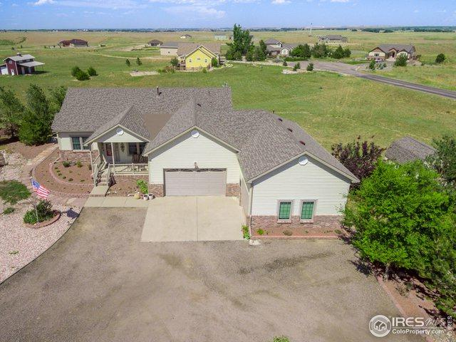 16498 Essex Rd, Platteville, CO 80651 (MLS #887982) :: June's Team