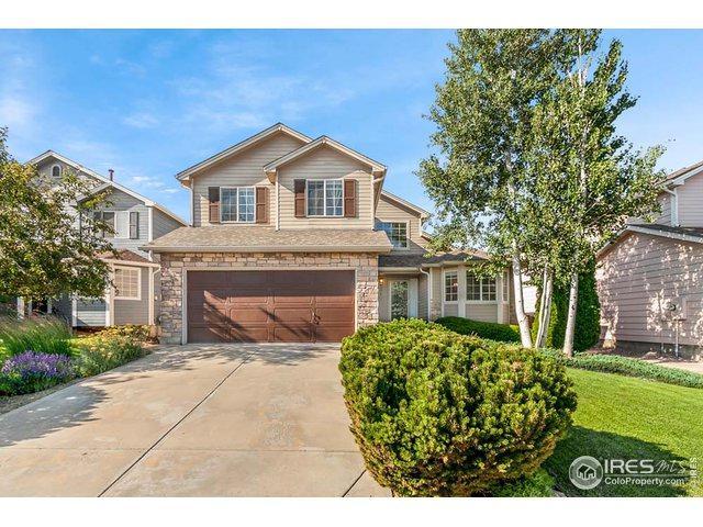 556 Kim Dr, Fort Collins, CO 80525 (MLS #887983) :: 8z Real Estate