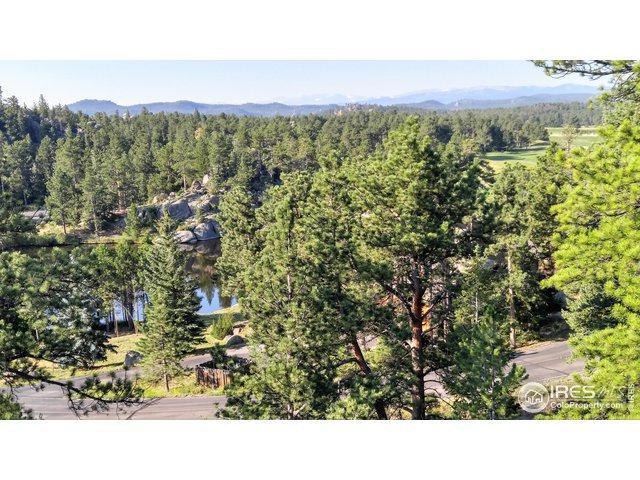 2584 E Fox Acres Dr, Red Feather Lakes, CO 80545 (MLS #887988) :: Kittle Real Estate
