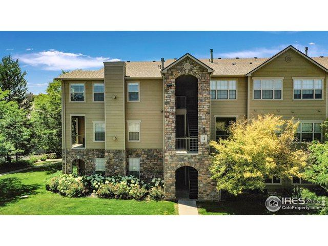 5620 Fossil Creek Pkwy #4301, Fort Collins, CO 80525 (MLS #887989) :: The Space Agency - Northern Colorado Team