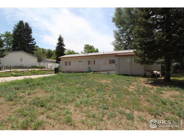 3919 Yosemite Dr, Greeley, CO 80634 (MLS #887991) :: 8z Real Estate