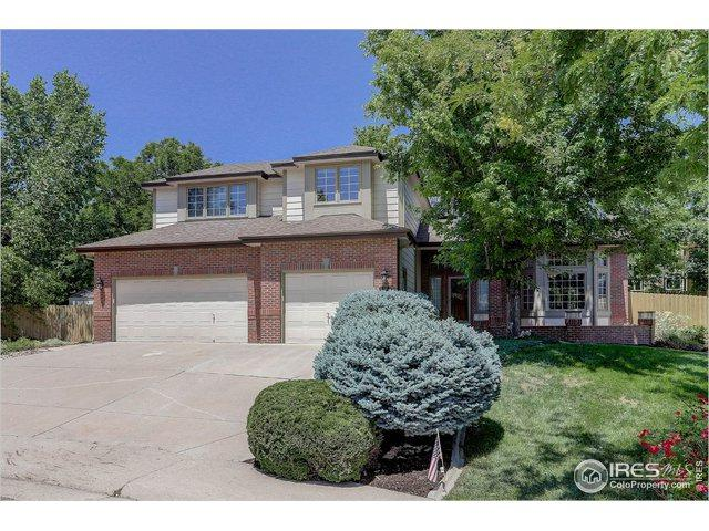 540 Campo Way, Superior, CO 80027 (MLS #888007) :: Windermere Real Estate